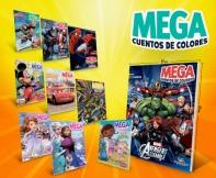 MEGAJUEGOS 4