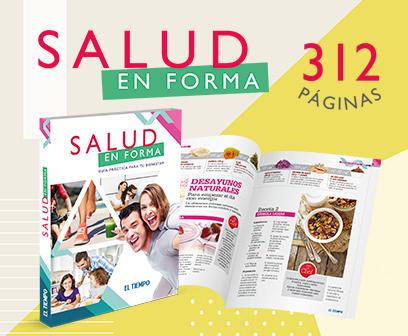 SALUD EN FORMA PORTADA