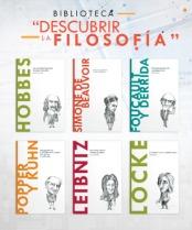 DESCUBRIR LA FILOSOFIA 3