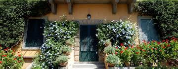 Fachadas y Jardines de Casas 13