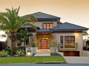 Fachadas y Jardines de Casas 20