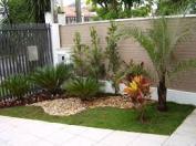 Fachadas y Jardines de Casas 21