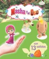 MASHA Y EL OSO 1