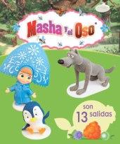 MASHA Y EL OSO 3